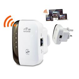 Router Wifi Repeater Super Speed Booster 300Mbps Internet WP