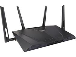 ASUS RT-AC3100 Wireless AC3100 Dual-Band Gigabit Router, AiP