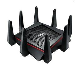 ASUS RT-AC5300 Wireless Tri-Band Gigabit Router AiProtection