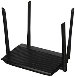 RT-N600 IEEE 802.11n Ethernet Wireless Router