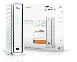 SEALED Arris SURFboard SBG6900AC Docsis 3.0 16X Cable Modem