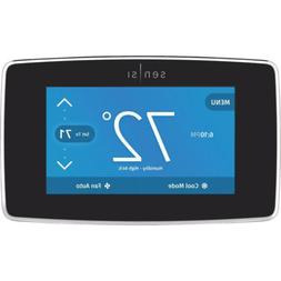 Sensi Wi-Fi Thermostat, PartNo ST75, by White-Rodgers Divisi
