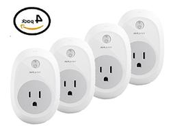 TP-Link Smart Plug , Wi-Fi, Control your Devices from Anywhe