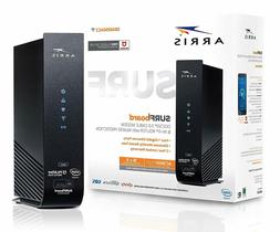 ARRIS SURFboard  Cable Modem AC1900 Dual Band Wi-Fi Router