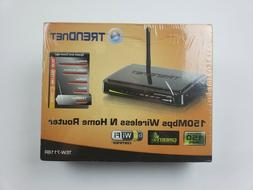 TRENDnet TEW-711BR Wireless Router - IEEE 802.11n