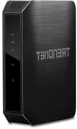 TRENDnet TEW-806UBH Wireless AC600 High Gain Dual Band USB A