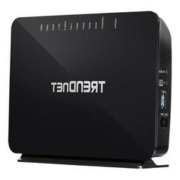 TEW-816DRM IEEE 802.11ac ADSL2+ Modem/Wireless Router