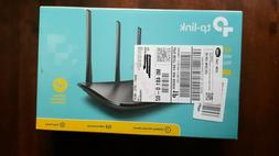 Tp-Link 450 Mbps Wireless Router, New, Unopened