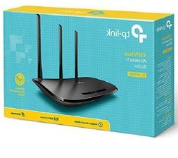 TP-LINK 450Mbps  Wireless N Router TL-WR940N New in box