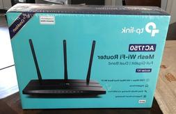 TP-Link AC1750 Smart WiFi Router  Dual Band Gigabit Wireless