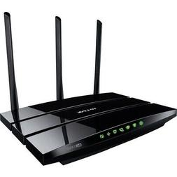 TP-LINK Archer C59 IEEE 802.11ac Ethernet Wireless Router AR