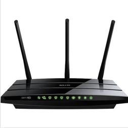 Dual Band Gigabit Router  TP-Link Certified - Archer C7 Wire