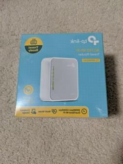 TP-LINK TL-WR902AC IEEE 802 11ac Etherne