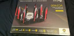 tri band gaming router quad core 64