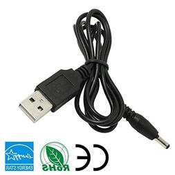 5V USB power cable for D-Link DAP-1522 Router