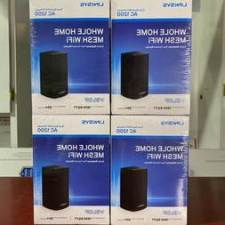 Linksys Velop Whole Home Mesh Dual-Band WiFi 5 Router AC 120