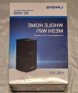 Linksys Velop Whole Home Mesh WiFi/ Dual-Band WiFi 5 Router
