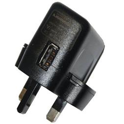 Motorola Walls Charger Adapter only for MOTO G, V8,Google Ch