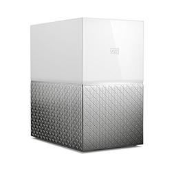 WD 16TB My Cloud Home Duo Personal Cloud Storage - Dual Driv