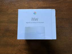 3 Pack - NEW Google WiFi AC1200 Dual-Ban