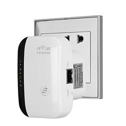 WiFi Extender, SERMICLE Wireless WiFi Booster WiFi Range Ext
