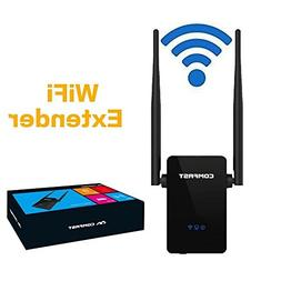 Hongyu 300Mbps WiFi Repeater, Wireless Range Extender,WiFi B