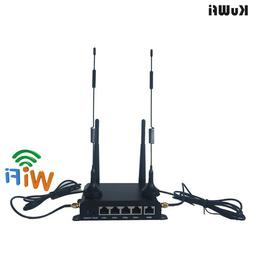 wifi router 300mbps 4g lte wireless external