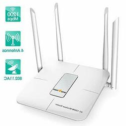 WifI Router  Wireless Router for Home Office Internet Works