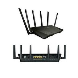 ASUS Wireless AC3200 Router - RT-AC3200