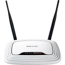 &WIRELESS N ROUTER 300M Electronics & computer accessories