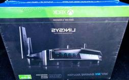Linksys WRT Gaming WiFi Router Optimized for Xbox, Killer Pr