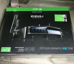 wrt gaming wifi router xbox pc dual