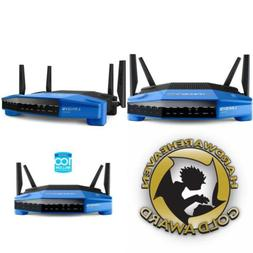 LINKSYS WRT1900ACS ULTRA SMART WI-FI ROUTER AC1900