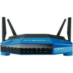 Linksys WRT3200ACM AC3200 Dual-Band Wi-Fi Wireless Internet