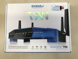 Linksys Wrt3200acm Gigabit Wi-fi Router WRT 3200 ACM-NEW